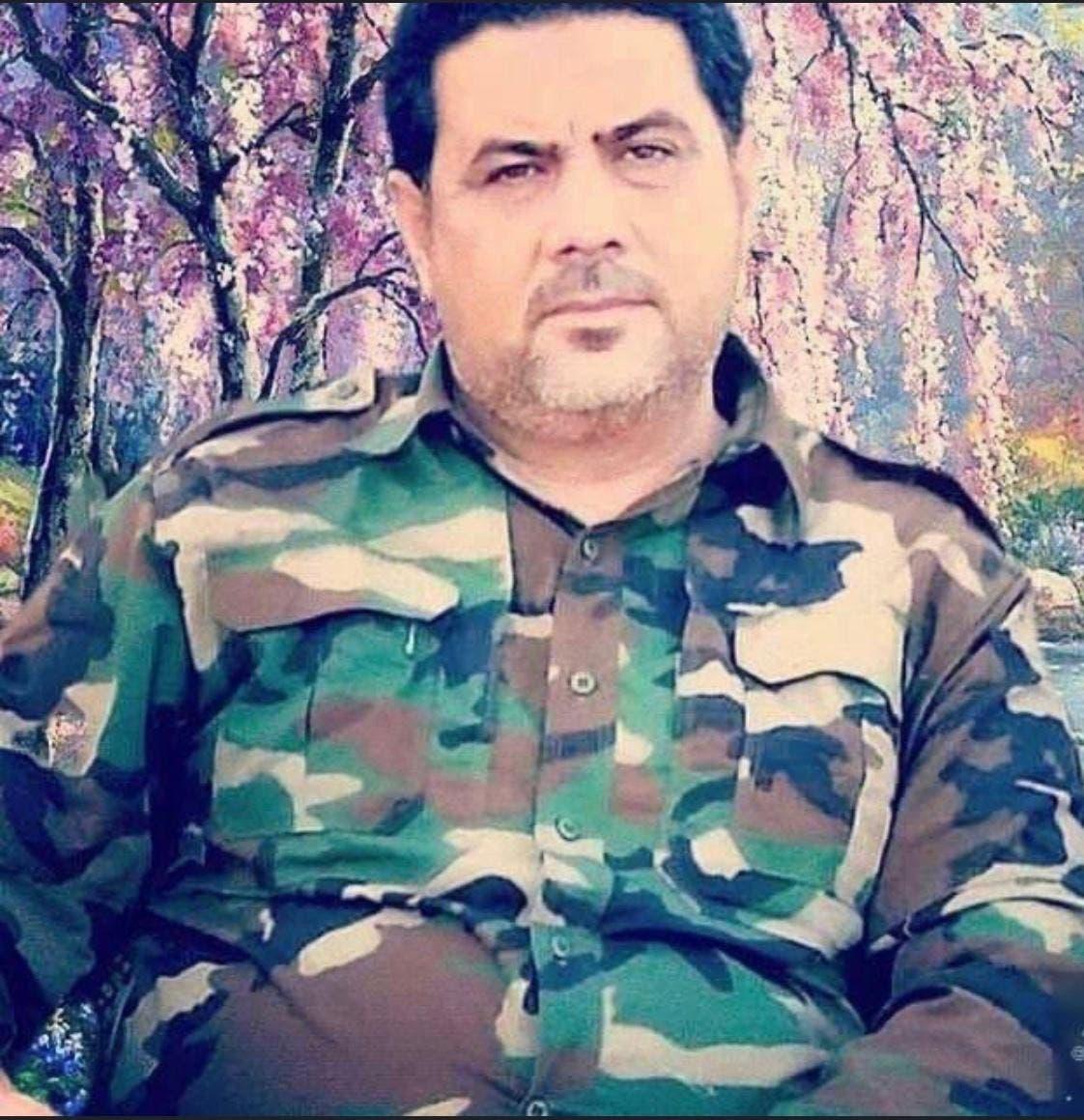 قيادي حزب الله العراقي