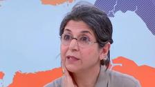 فرانس کا ایران میں زیرحراست فرانسیسی ماہرتعلیم کی رہائی کا مطالبہ ، سزائے قید کی مذمت
