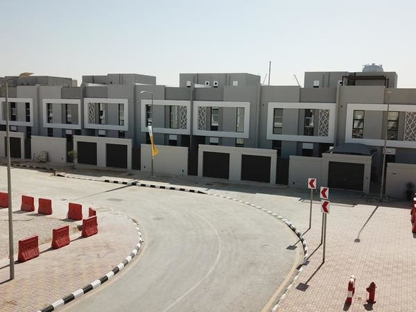 انخفاض قياسي لنشاط السوق العقارية بالسعودية 65.6%