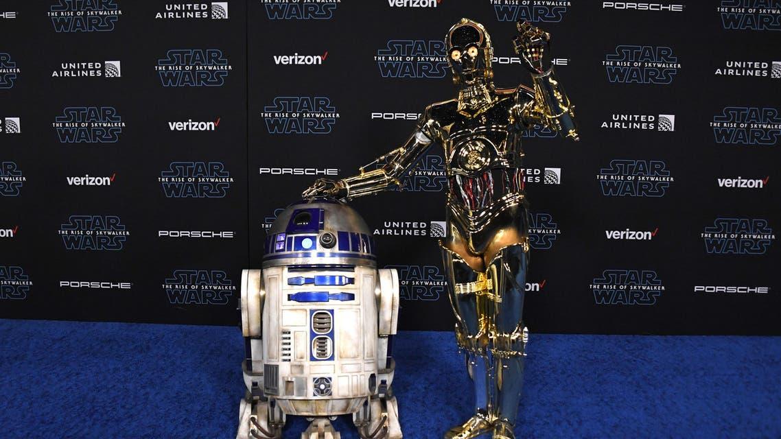 Star Wars: The Rise of Skywalker. (File photo: AFP)
