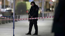 Suspect planning Russia attack pledged to ISIS