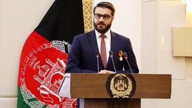 محب: حکومت افغانستان برای انتخاباتحاضر است و غنی کاندید نخواهد بود