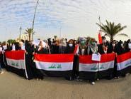 استهداف ناشطي العراق مستمر.. نجا من اغتيال بكاتم صوت