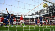 Chelsea comes back to win 2-1 at Arsenal in Premier League