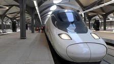أسرع قطار سعودي يبدأ غداً بيع التذاكر للركاب مجدداً