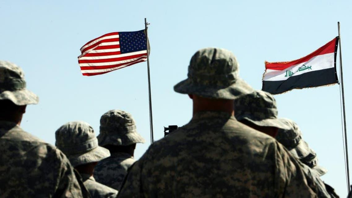 Missile attack on US base in Iraq