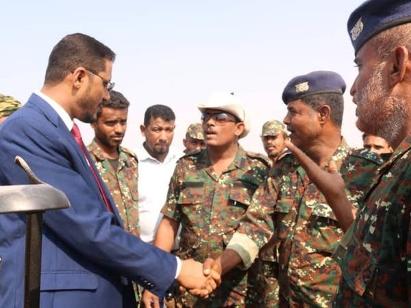 مسؤول يمني يتهم الأمم المتحدة بتوفير غطاء لجرائم الحوثي