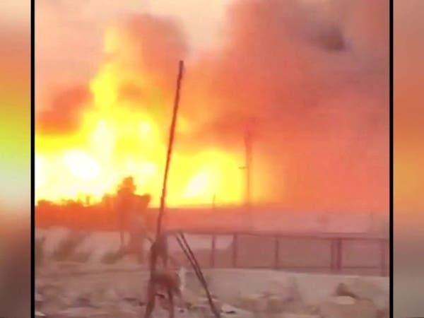 سيناتور أميركي بارز يؤيد قصف الحشد العراقي ويتوعد إيران