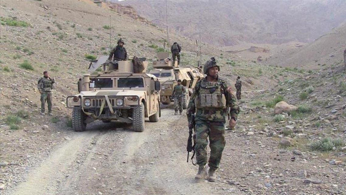 جوزجان افغانستان
