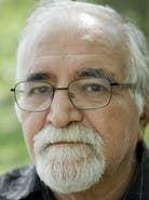 <p>&nbsp;محمد برقعی، نویسنده و فعال ملی مذهبی ایرانی مقیم واشینگتن&nbsp;</p>