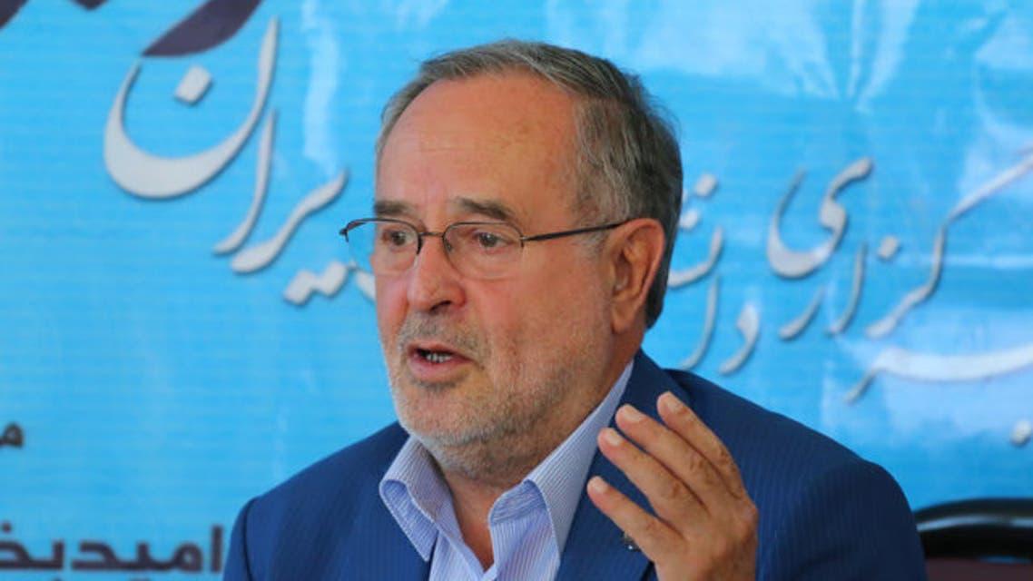 پیشبینی نماینده مجلس ایران از مشارکت اندک مردم در انتخابات