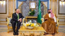 Saudi Crown Prince discusses regional security and stability issues with Pompeo