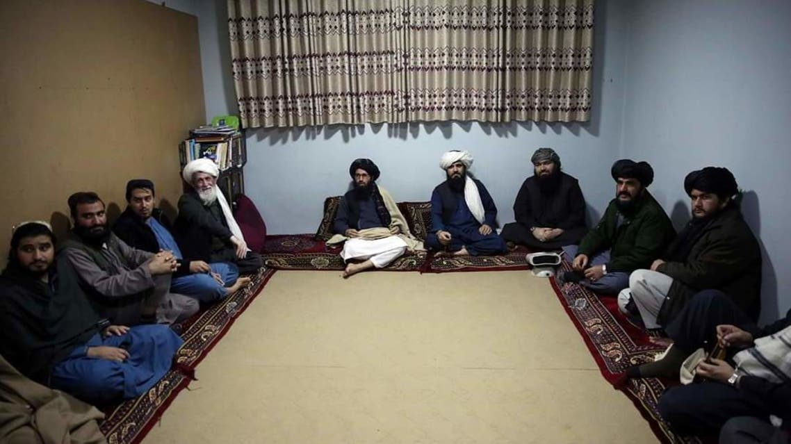 منبع: فهرست پنج هزار زندانیان طالبان برای آزادی در اختیار امریکا قرار گرفته است