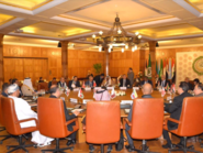 الجامعة العربية ترفض أي تدخل خارجي في ليبيا