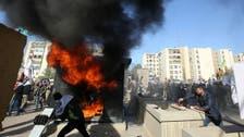الخارجية الأميركية: لا إصابات بين موظفينا بسفارة بغداد