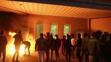 ملیشیا کا انخلاء: میرینز نے بغداد میں امریکی سفارت خانے کا کنٹرول سنبھال لیا