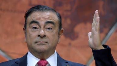 """قصة كارلوس غصن.. نجم اليابان الـ """"هارب"""" منها!"""