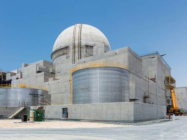 """الإمارات.. بدء تشغيل المحطة الأولى في """"براكة"""" بداية 2020"""