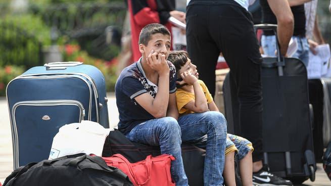 لاجئون سوريون يعيشون في الخوف.. عداء الأتراك يتفاقم