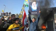 In Lebanon, Iraq, top clerics call for Iran's proxies to be disbanded