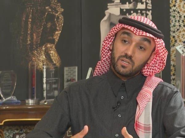عبدالعزيز الفيصل: ماضون في استضافة الأحداث الرياضية حتى لو انتقدونا