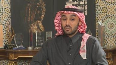 عبدالعزيز الفيصل: لا يوجد فساد رياضي.. وهناك ميزانية لقضايا الأندية