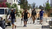 ترکی نے مزید 129 اجرتی جنگجو لیبی حکومت کی مدد کے لیے طرابلس پہنچا دیے