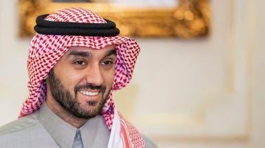 عبدالعزيز الفيصل: لاعبو الأولمبي قدموا مستوى مشرفاً
