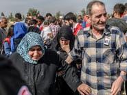 بالفيديو.. أتراك غاضبون ينقضون على محال سوريين في تركيا