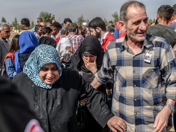 أردوغان: نحاول منع دخول اللاجئين الفارين من إدلب