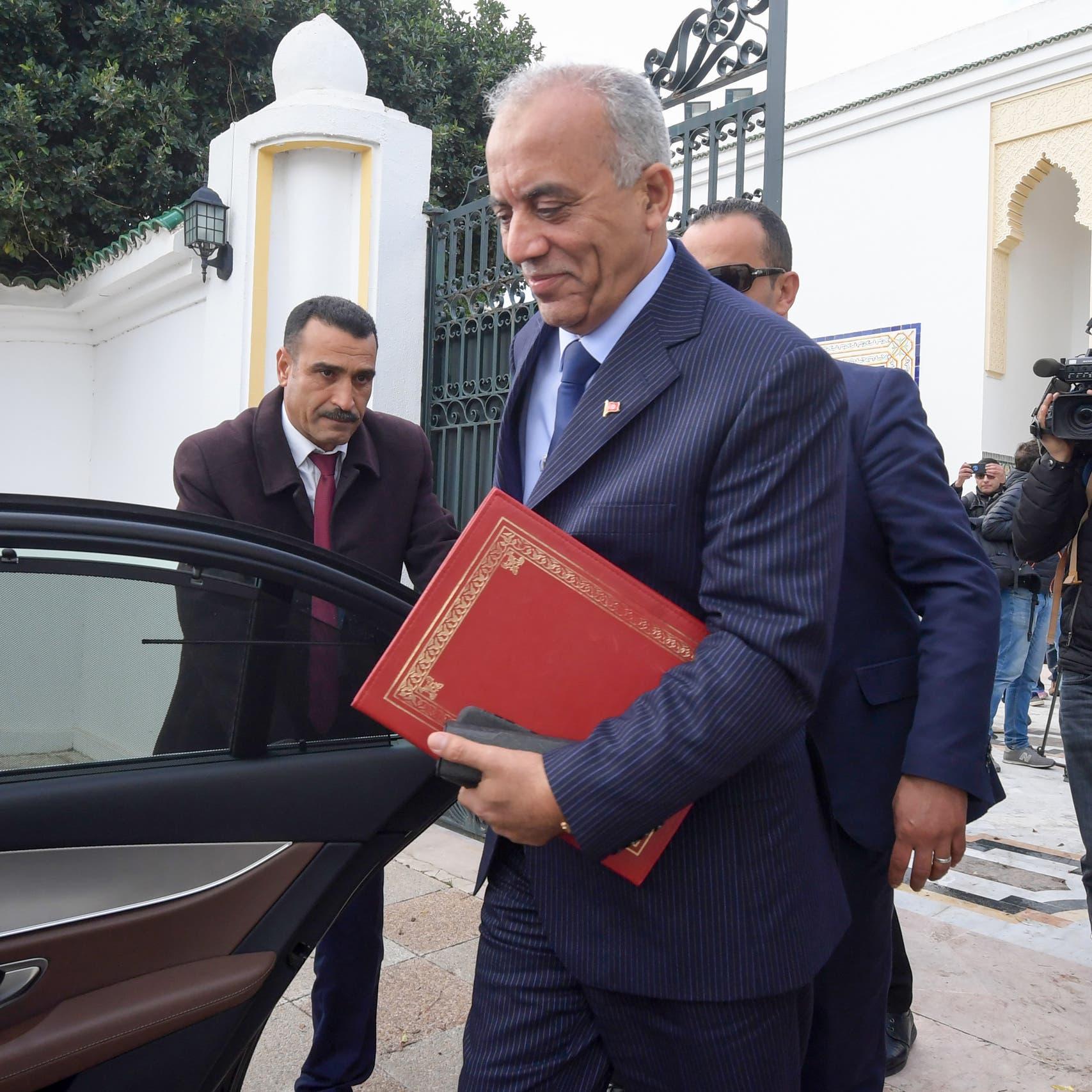 """حكومة تونس تبصر النور.. الجملي يؤكد """"أنهيت تشكيلها"""""""