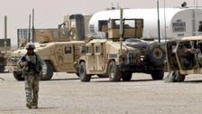 امریکا مزید 750 فوجی عراق بھیجے گا ، 4 ہزار چھاتہ بردار بھی الرٹ