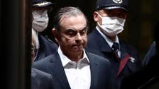 Turkey probes how Nissan chief Ghosn fled via Istanbul, detains several