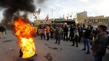 Iraqi protester shot dead as anti-regime rallies continue
