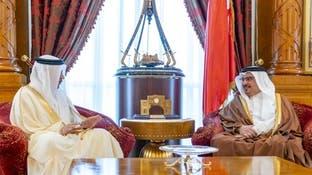 تعيين عبداللطيف الزياني وزيراً للخارجية في البحرين