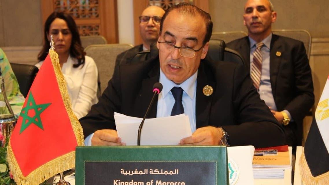 المتحدث باسم الحكومة المغربية