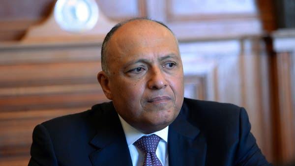 مصر تتهم تركيا بتجنيد ونقل مقاتلين أجانب من سوريا إلى ليبيا