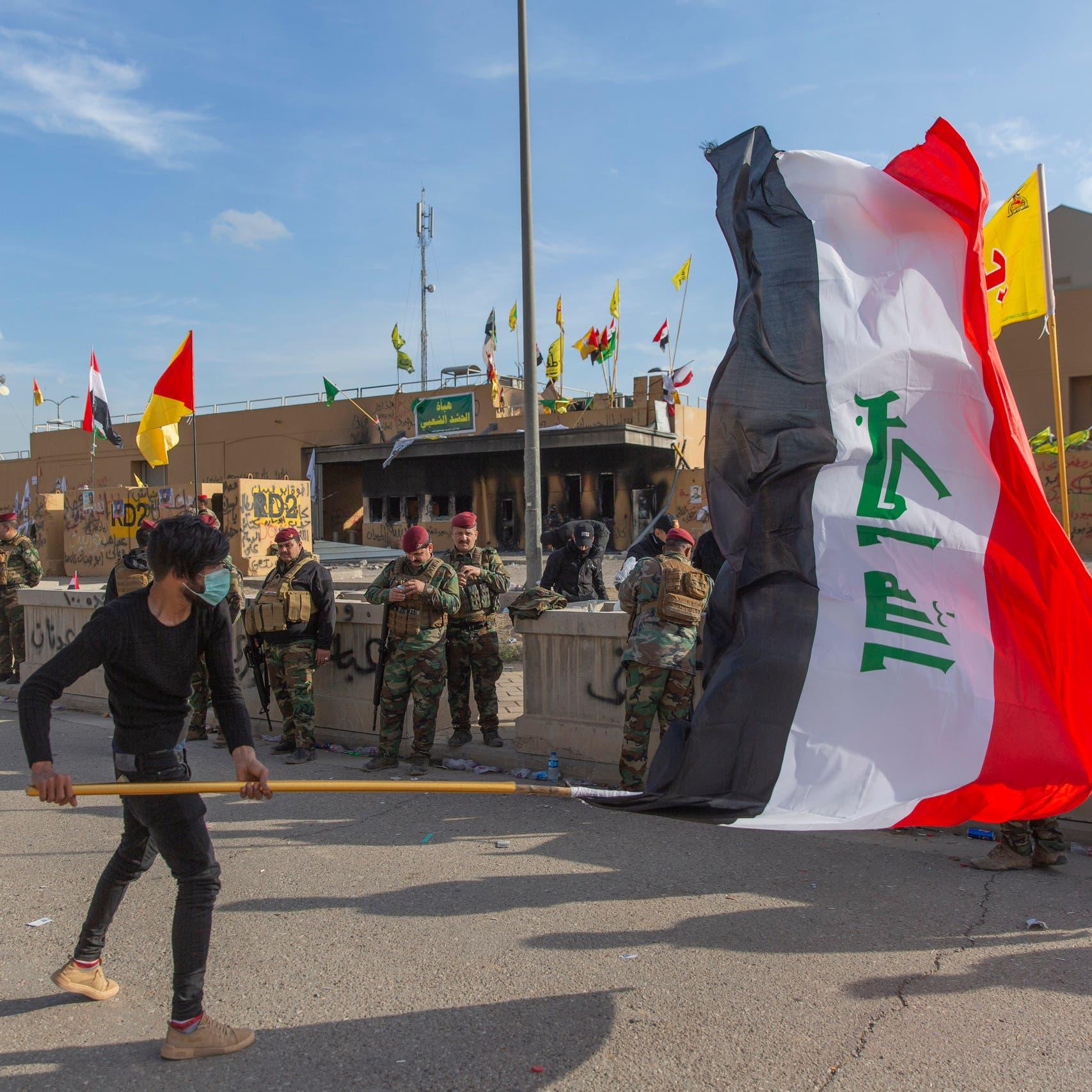 قنص عراقيين وأصاب أميركيين.. من هو