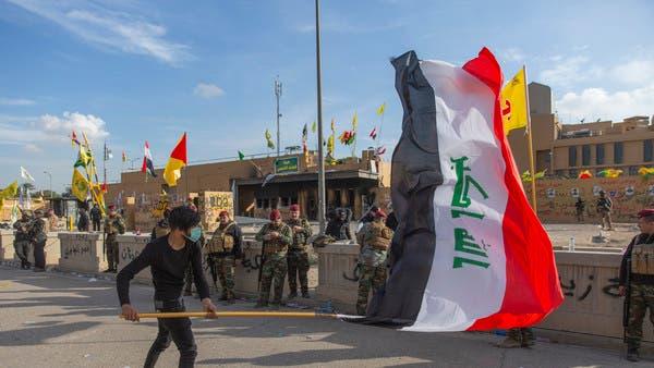 """قنص عراقيين وأصاب أميركيين.. من هو """"الحمداوي""""؟"""