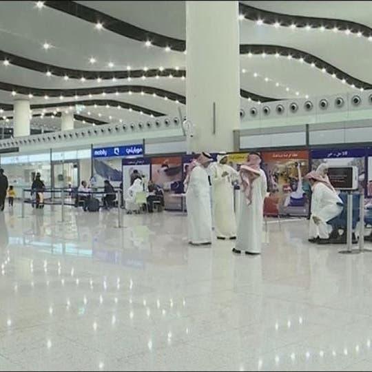 شركات طيران تستجيب لقرار السعودية وتبدأ تعليق رحلاتها للمملكة