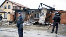 ISIS claims attack on Russian police that killed one officer
