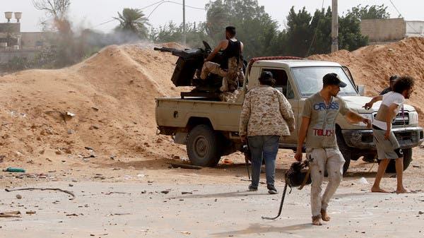 بعد تصريح أردوغان.. الأوروبي يحذر من عنف وشيك في ليبيا