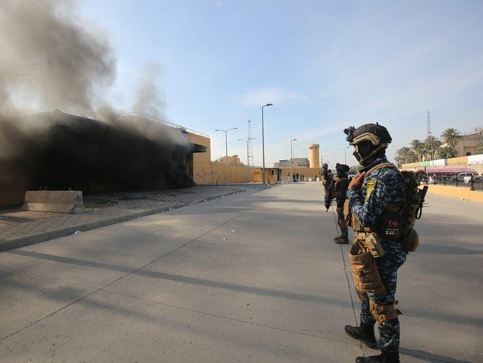 ضد الدواعش.. عملية عسكرية للقوات العراقية في ديالى