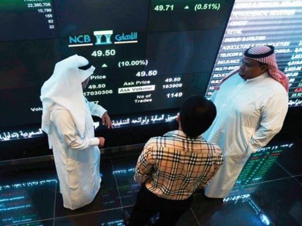 الأسهم السعودية تسجل أعلى مستوى في 5 أشهر