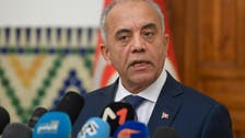 Tunisian parliament rejects proposed new government in a confidence vote