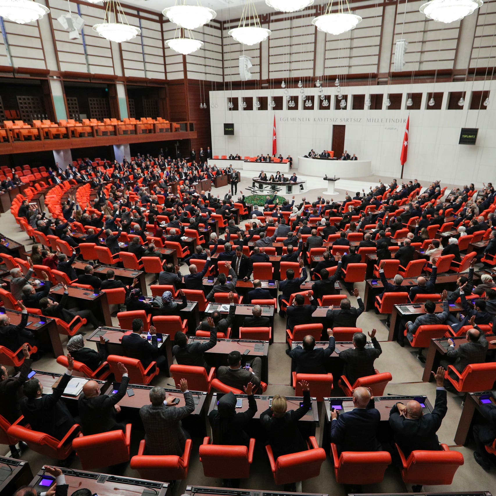 """المعارضة التركية: الحكومة تريد كتم أنفاسنا بتنظيم """"التواصل"""""""