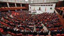 أنقرة تطلب تفويضا من البرلمان لإرسال قوات إلى أذربيجان