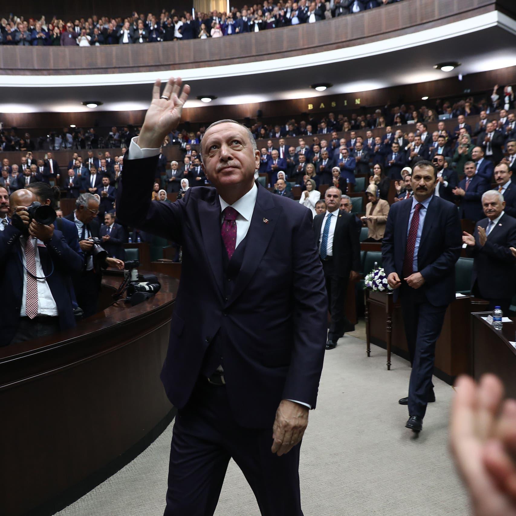"""جدل في تركيا.. """"حراس ليل"""" أم ميليشيا موالية لأردوغان؟!"""