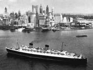 هكذا ساهمت سفينة في صناعة نصر الحلفاء بالحرب العالمية