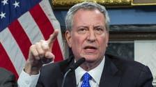 Coronavirus: New York City mayor warns worst is still to come